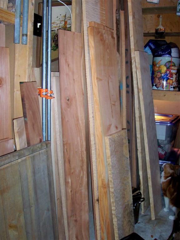 Ken S Workshop Shop Tour The Wood Whisperer