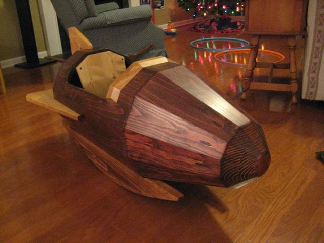 The Childrens Rocker Collection The Wood Whisperer