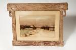 Carved Frame1
