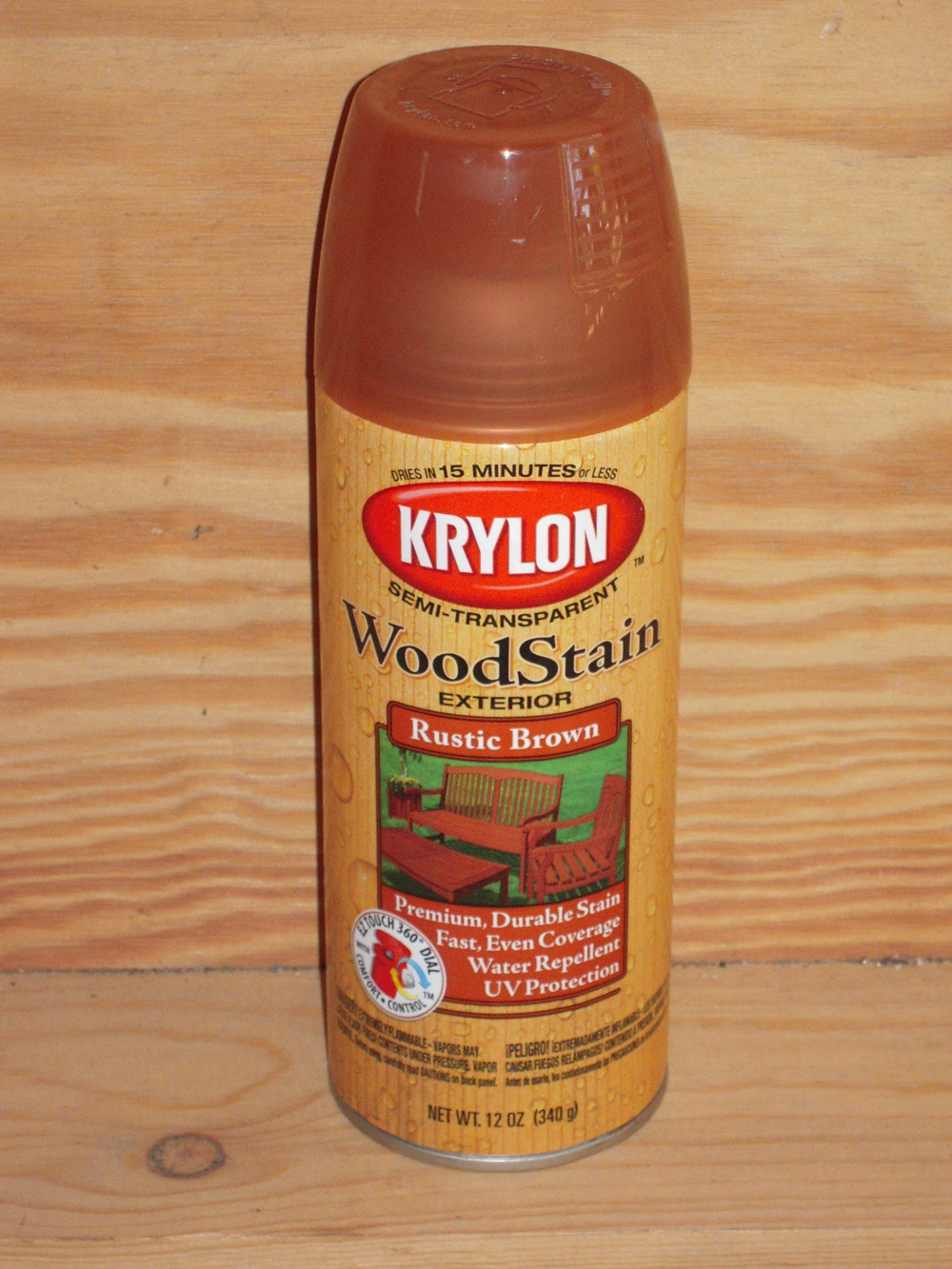 Krylon spray paint colors for wood home painting 93 krylon spray stain the wood whisperer geenschuldenfo Images