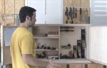 232 - Clear Vue Mini CV-06 Update - The Wood Whisperer