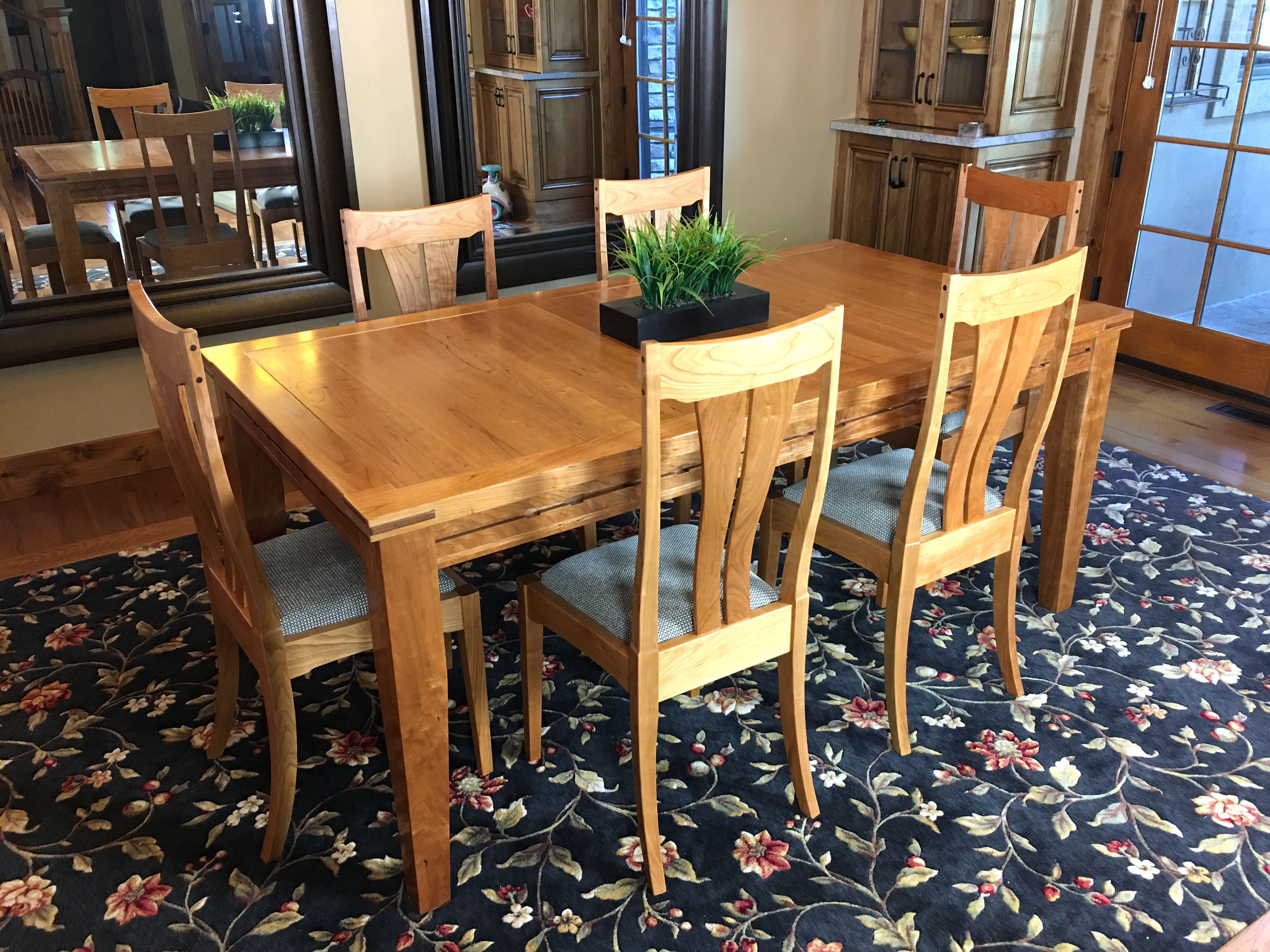 Dining Chair The Wood Whisperer