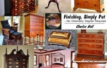 Natural Looking Finish? - The Wood Whisperer