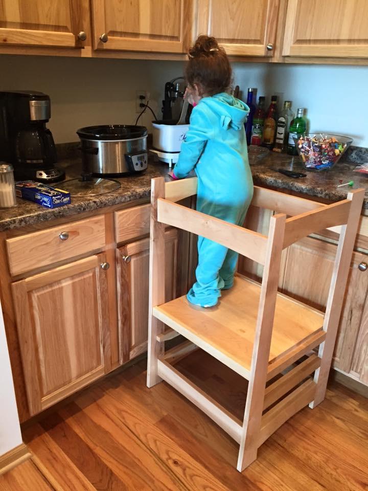 Fine Kids Kitchen Step Stool Alphanode Cool Chair Designs And Ideas Alphanodeonline