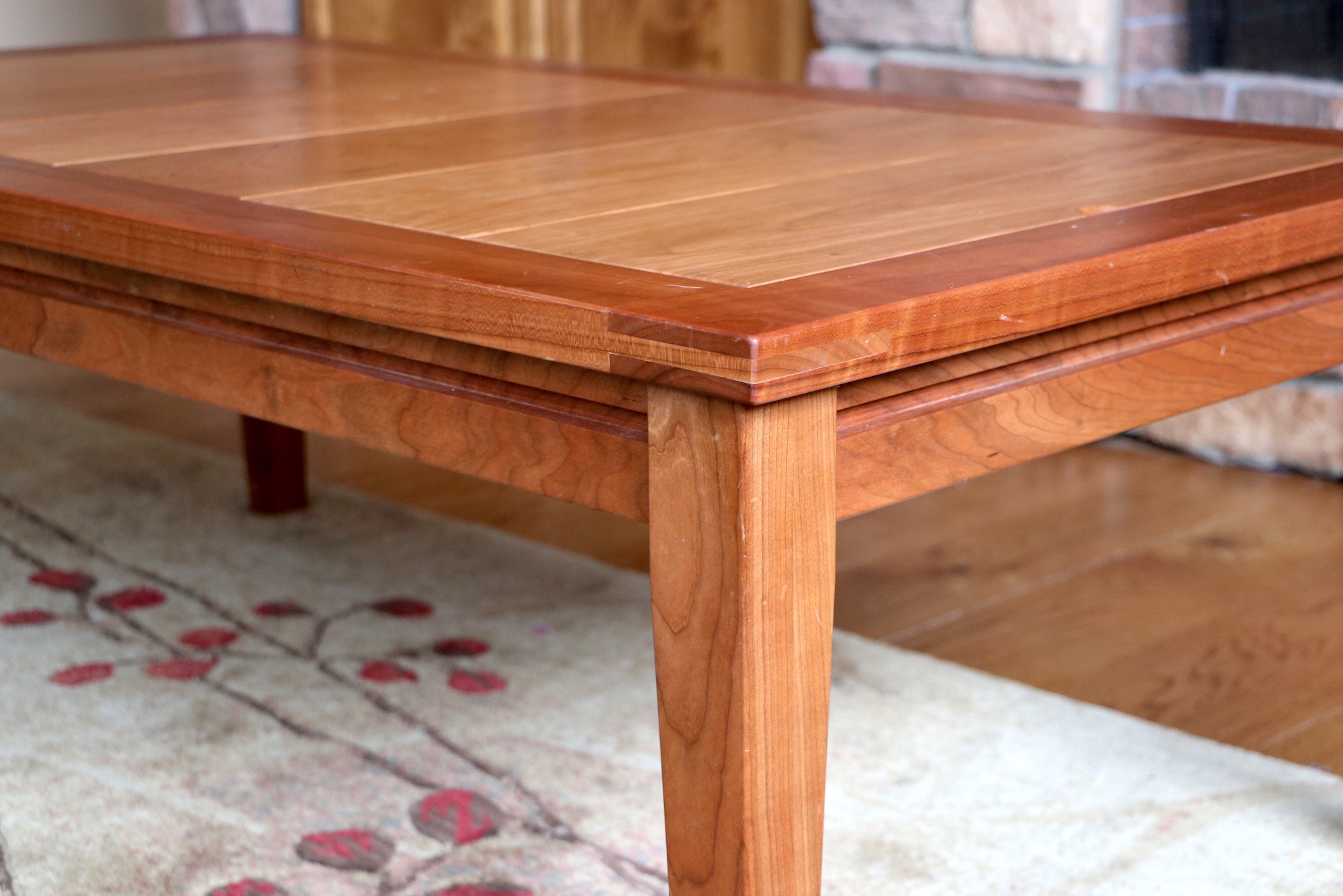 Gaming Coffee Table.Gaming Coffee Table The Wood Whisperer