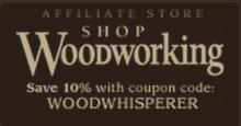 ShopWoodworking