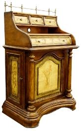 Antique Furniture Restoration The Wood Whisperer
