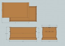 blanket-chest-dimensions