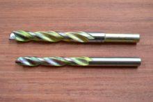Colt Five Star 1//2-Inch Brad Point Twist Drill Bit