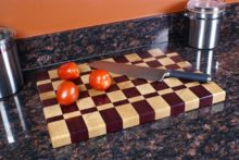 Cutting Board Plans