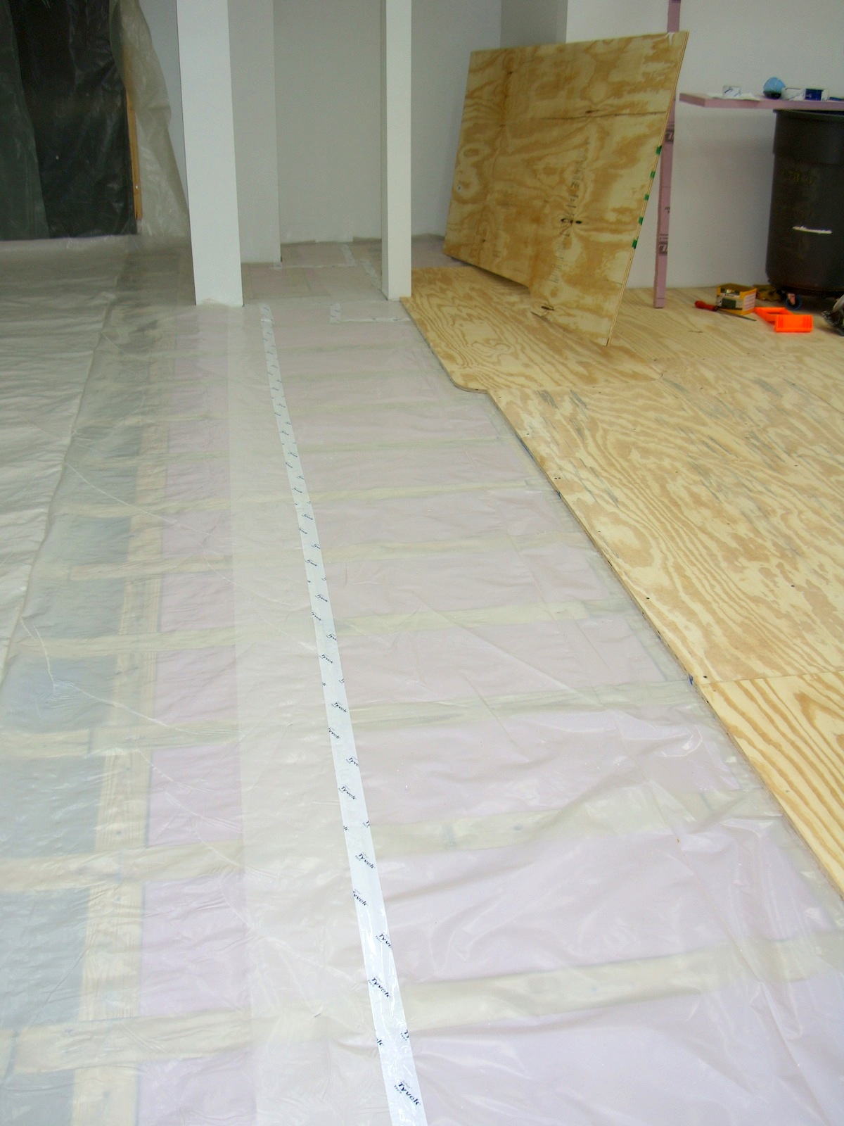 Shop Flooring Choices The Wood Whisperer