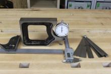fine-measuring