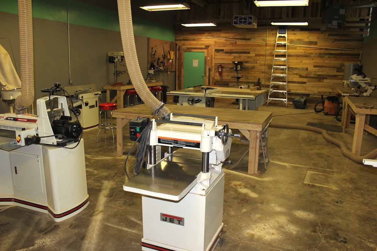 New Tools From Jet And Powermatic The Wood Whisperer