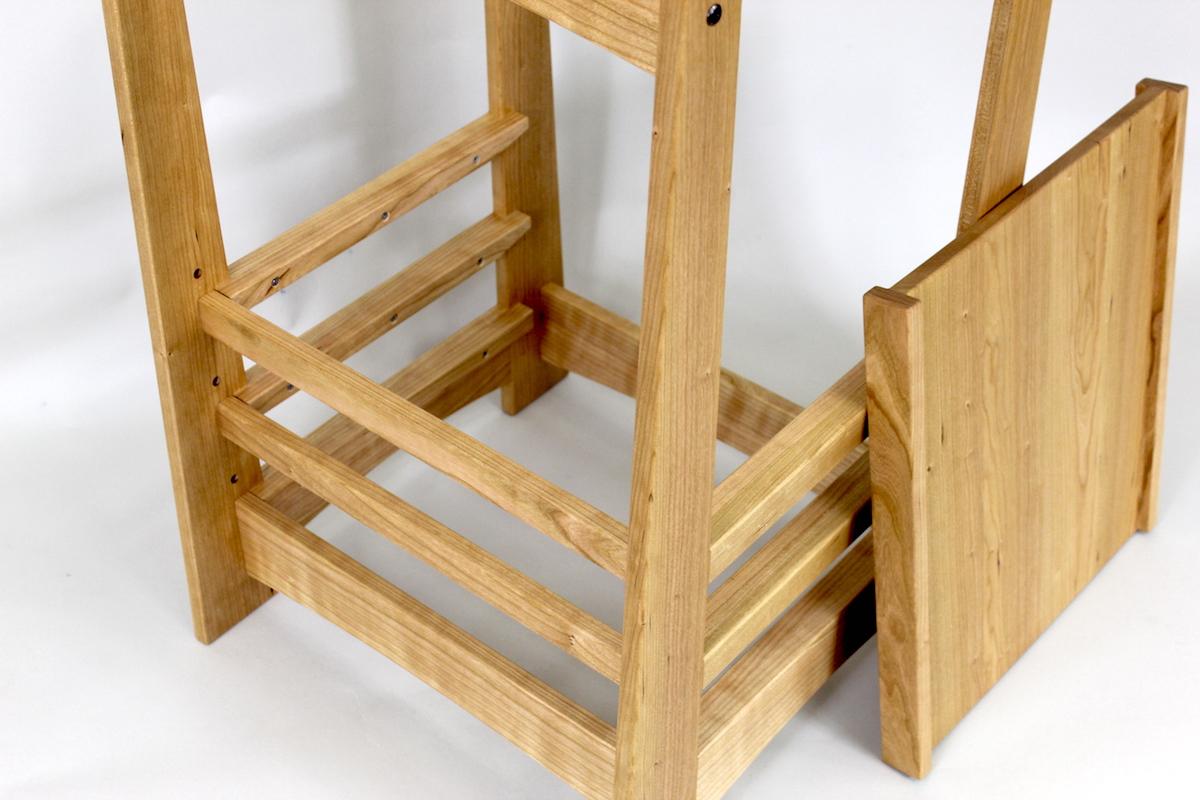 Swell Kids Kitchen Step Stool Spiritservingveterans Wood Chair Design Ideas Spiritservingveteransorg