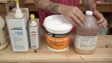 lamination-glues