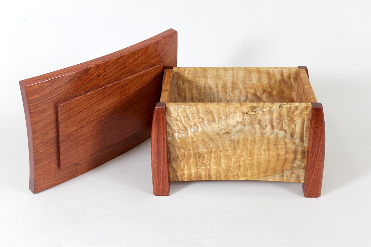 239 Memorial Box The Wood Whisperer
