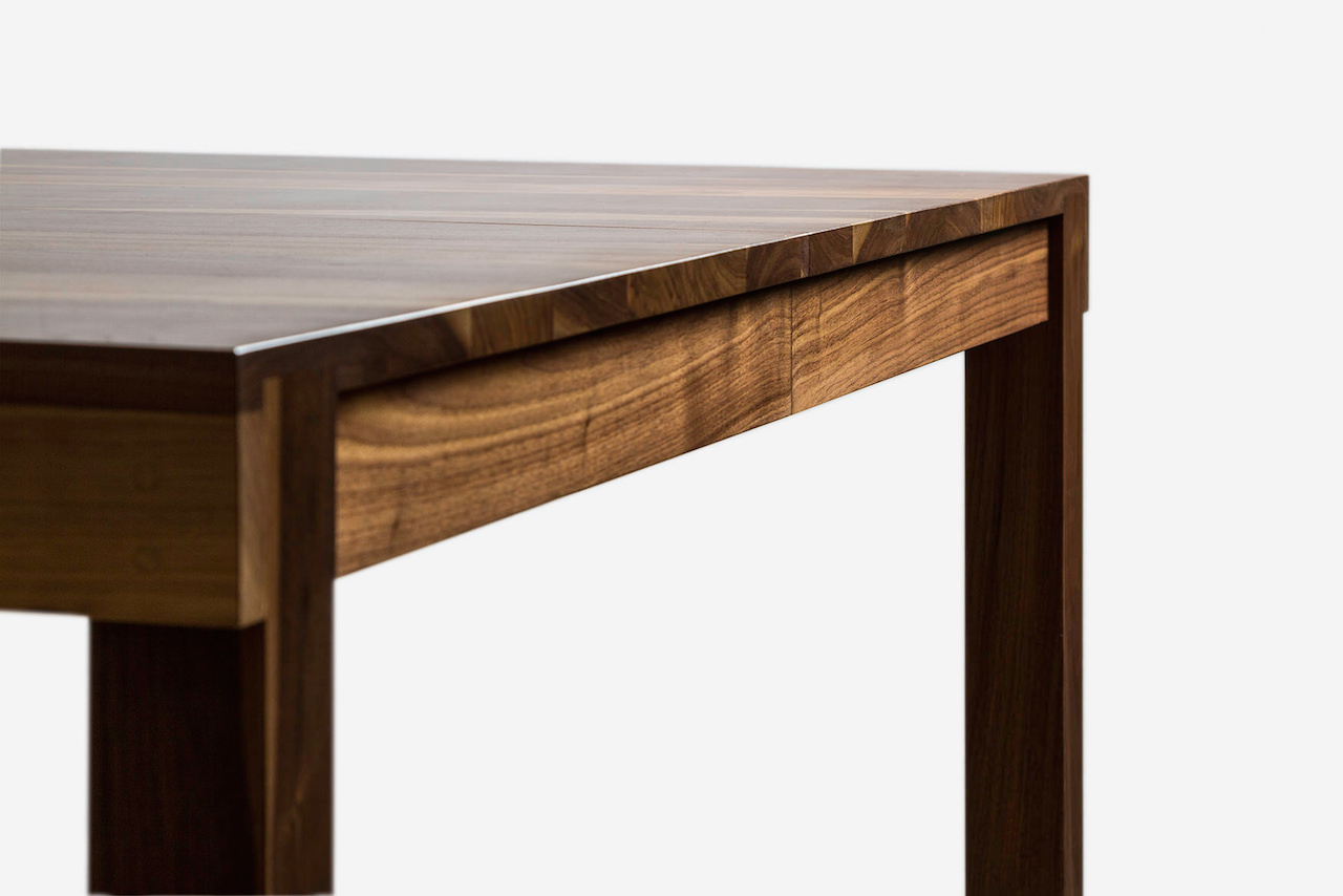 Walnut The Whisperer Mike's Dining Table Wood rdtQChs