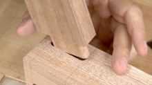 mortise-tenon-joint