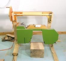 DIY Sawmills: Turning Logs Into Lumber for Furniture - The
