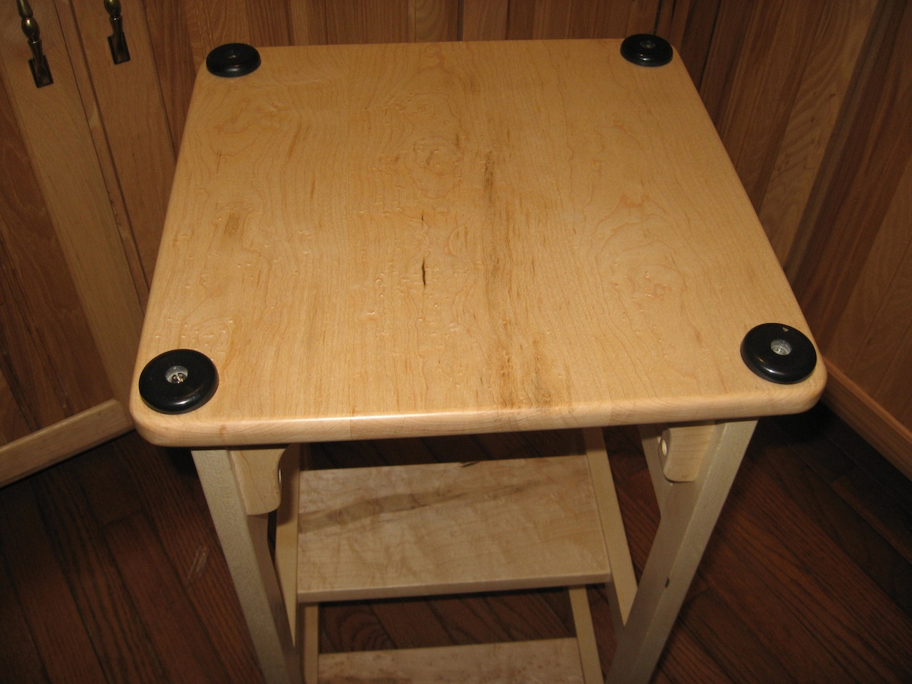 Super Stans Hoosier Step Stool The Wood Whisperer Alphanode Cool Chair Designs And Ideas Alphanodeonline