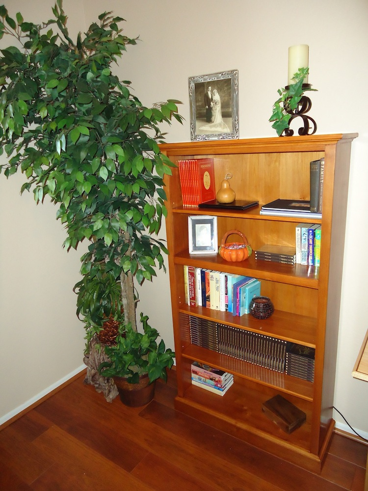Complete Full Bookcase Daybed With Storage Benchmark Full: One & Two Sheet Bookcase Complete!